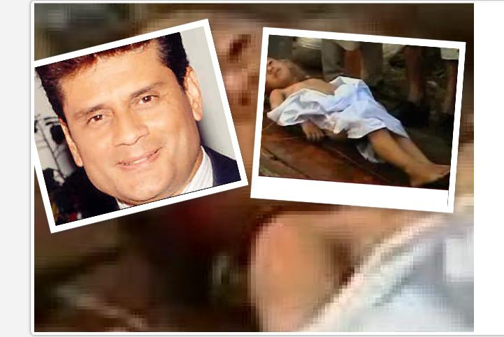 Foto de alegado nino lorenzo muerto que presento marcano es un foto de alegado nino lorenzo muerto que presento marcano es un iraqui muerto publicscrutiny Gallery